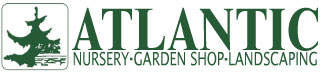 Atlantic Nursery & Garden Shop Logo